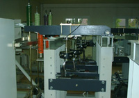 Fatigue testing unit for medical prothesis